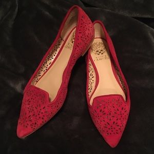 Vince Camuto Flats size 5